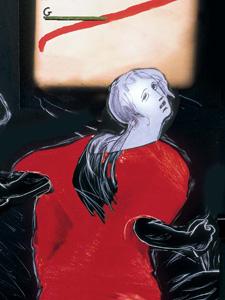 ハンチントン病の謎 | 日経サイエンス