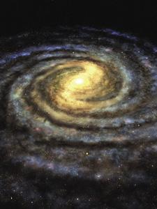 渦巻銀河のダイナミズム | 日経サイエンス