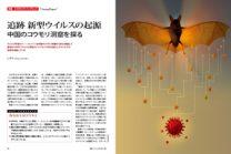 コウモリ 中国 【悲報】中国 コウモリから新ウイルスが発見される「新たなコロナウイルスを複数発見」ほんとか?アリバイか?